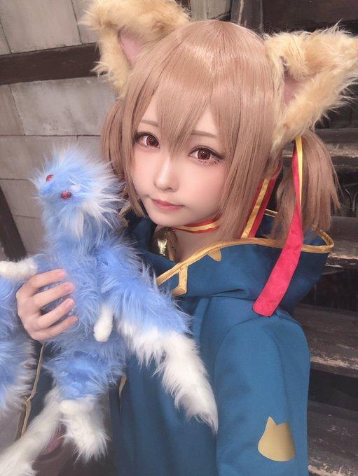 コスプレイヤー紗乃のTwitter画像49