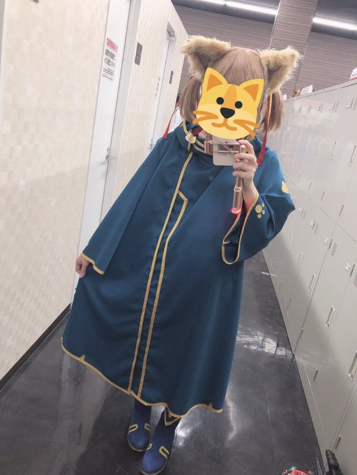 コスプレイヤー紗乃のTwitter画像50