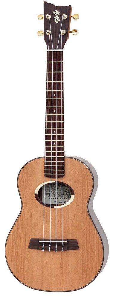 hopf ukulele