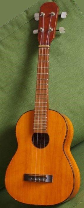 1972 hopf ukulele