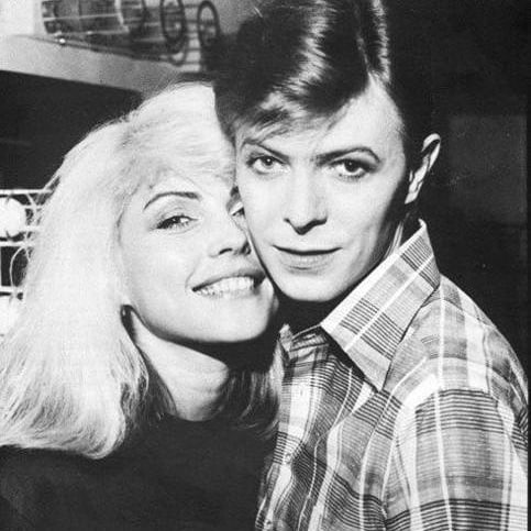 Happy birthday to Debbie Harry!