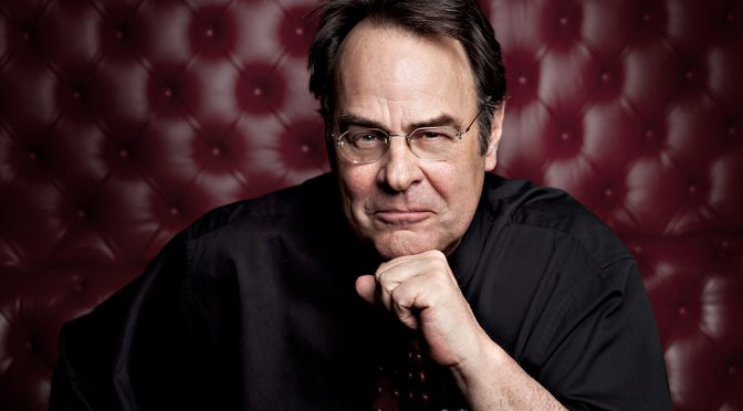 A big ole happy birthday to the man who made it all happen. Dan Aykroyd turns 67 today.