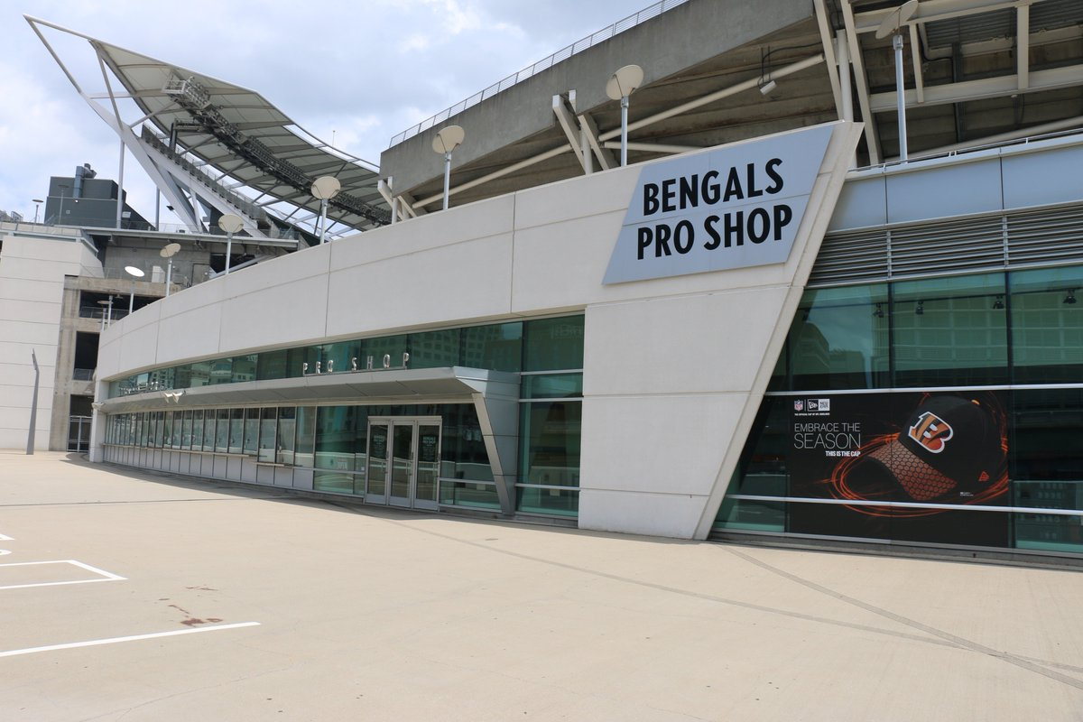 Wholesale Bengals Pro Shop (@BengalsProShop) | Twitter  free shipping