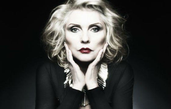Happy Birthday Debbie Harry, lead singer and founder of Blondie, solo artist, lady rock icon.