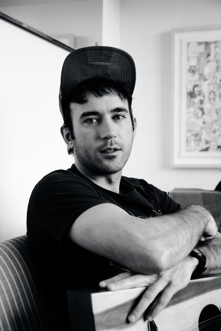 Happy birthday to the one and only, Sufjan Stevens x Emmanuel Afolabi