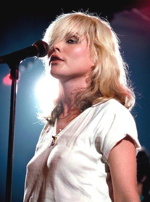 Happy Birthday Debbie Harry !