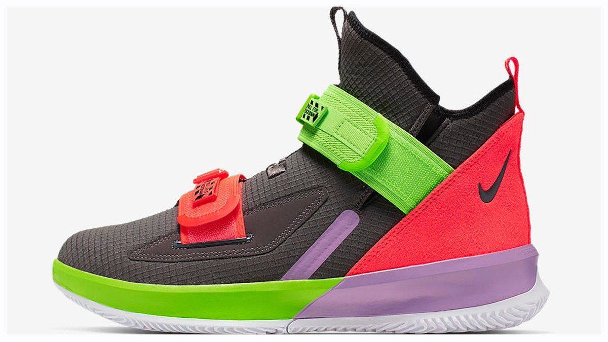 93524167 The Nike LeBron Soldier 13 is Available Now » https://weartesters.com