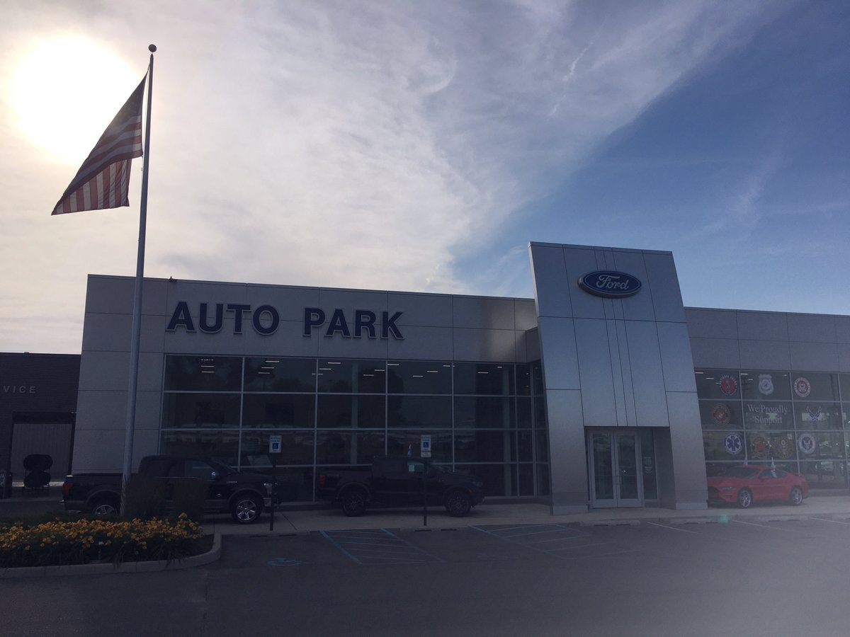 Auto Park Ford Sturgis Mi | Top New Car Release Date