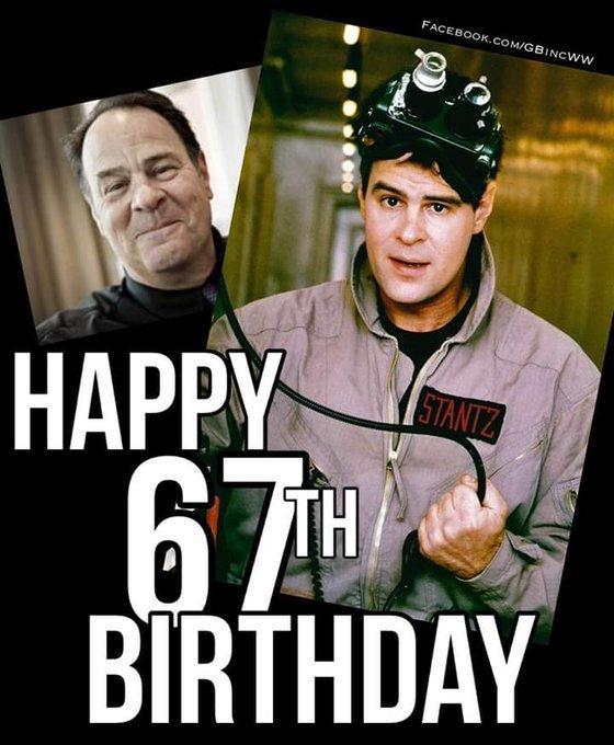 Happy birthday bossman Dan!
