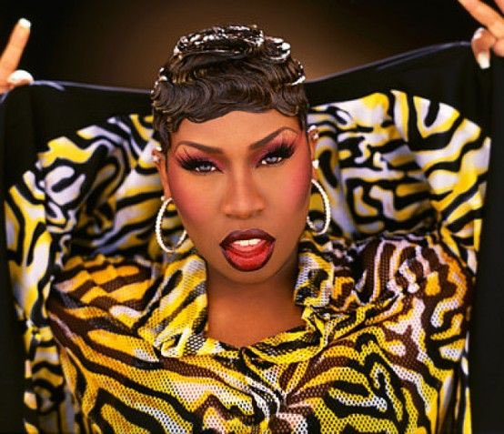 Happy 48th Birthday to Missy Elliott