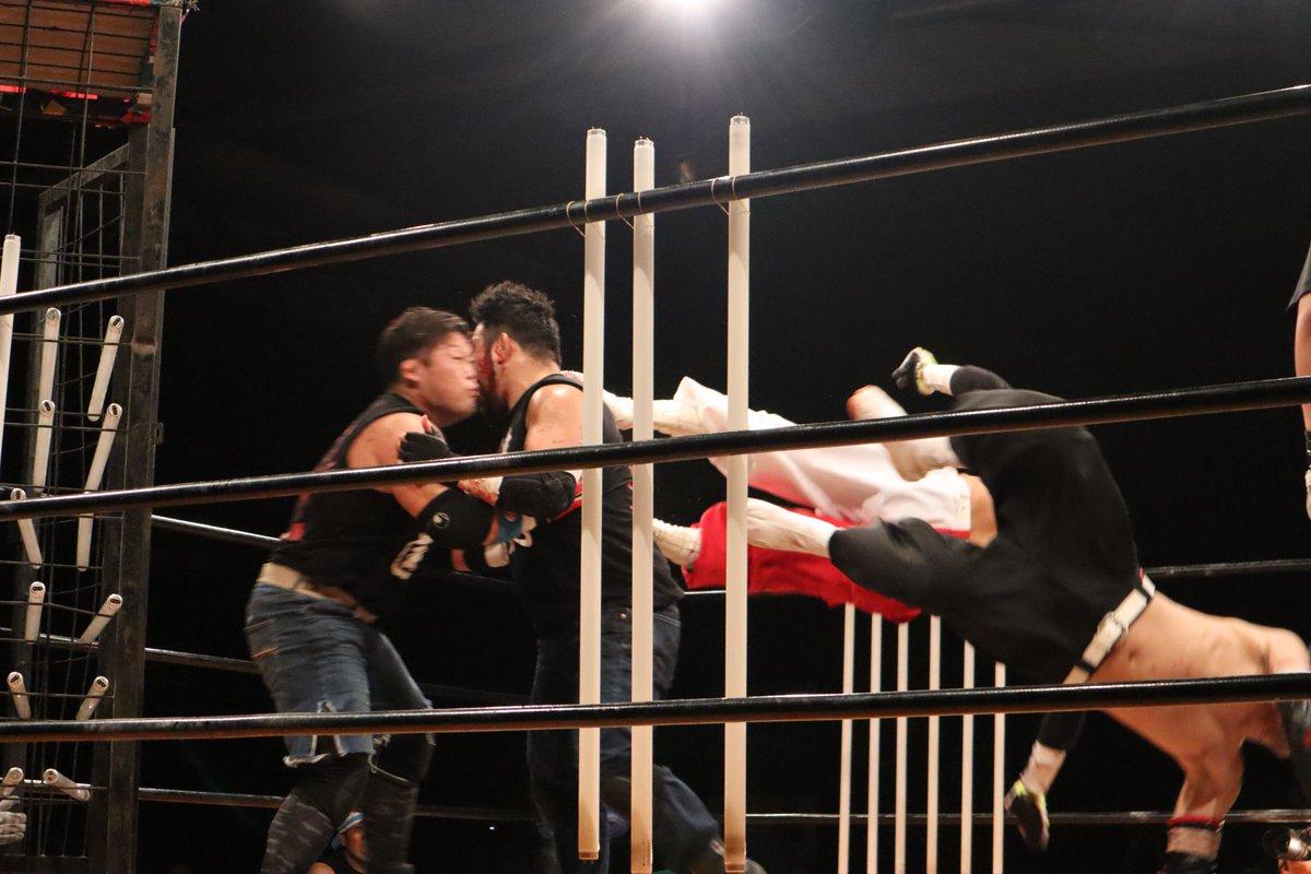"""BJW: """"Sapporo 2 Days"""" Isami Kodaka sigue reinando 4"""