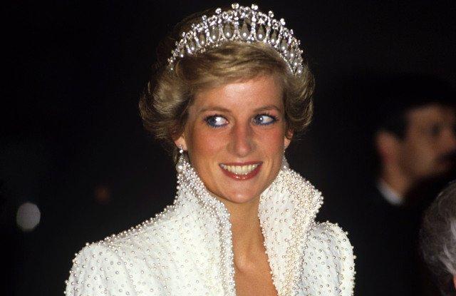Happy Birthday princess Diana...