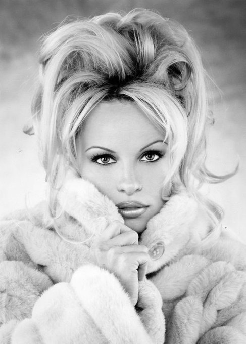 Happy Birthday Pamela Anderson!