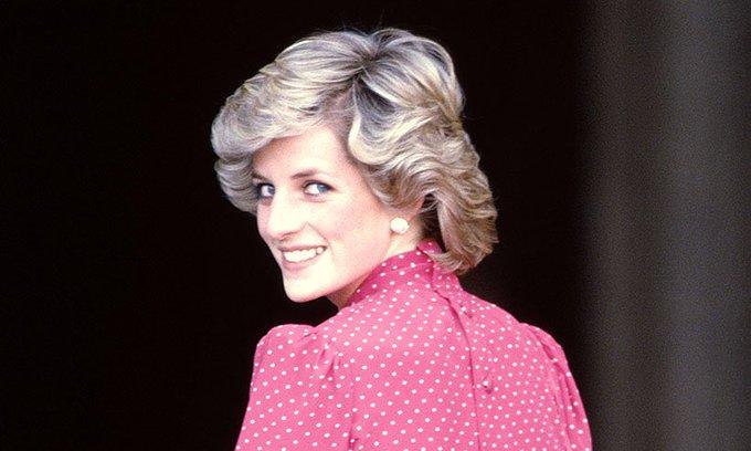 Happy Birthday, Princess Diana.