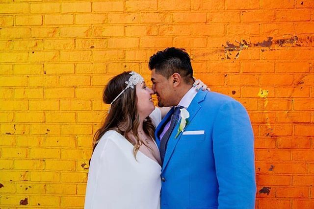 Some Monday sunshine for ya!#honeybreakofficiants  photo: @elopestudios . . . . . #nycweddingofficiant #nycwedding #nycbride #apwwedding #funcelebrant #weddinglegends #gayweddings #marriageequality #hprealweddings #authenticwedding #radlovestories #ea… https://ift.tt/2LrnU73pic.twitter.com/kNXbS4luMe