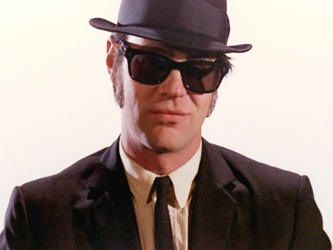 A Big BOSS Happy Birthday today to Dan Aykroyd from all of us at The Boss!