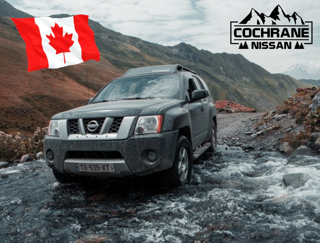 Happy Canada Day from all of us at Cochrane Nissan!! https://www.cochranenissan.com/ pic.twitter.com/VyROQ7pVCp