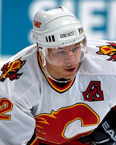 Happy 42nd Birthday to The Man, The Myth, The Legend Jarome Iginla!!