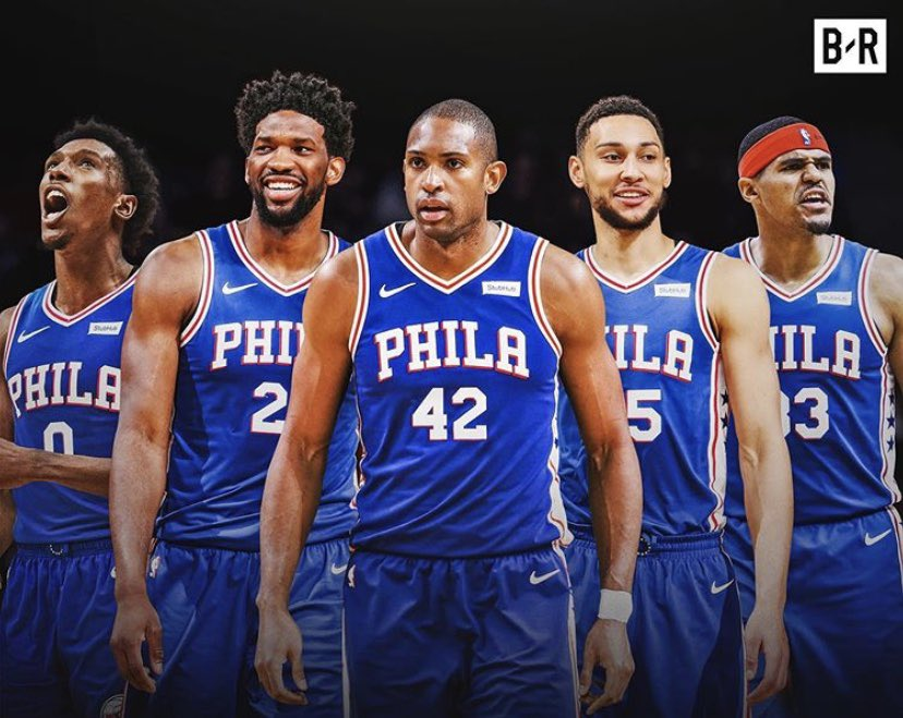 Jimmy who? #sixers