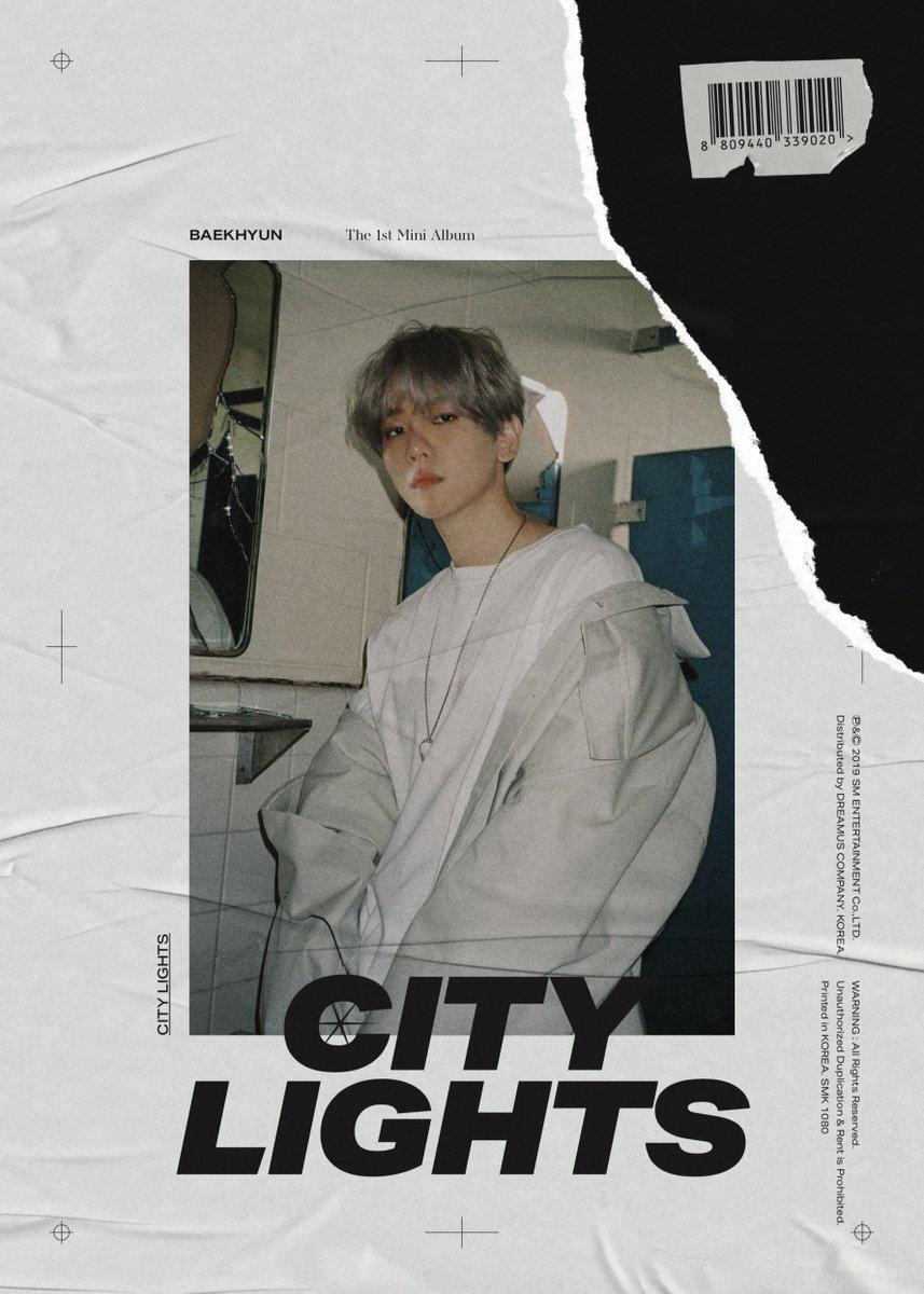백현 BAEKHYUN The 1st Mini Album 'City Lights' 🎧 2019.07.10. 👉 baekhyun.smtown.com #백현 #BAEKHYUN @B_hundred_Hyun #엑소 #EXO #weareoneEXO #CityLights