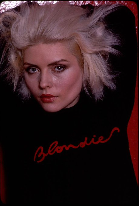 Happy 74th birthday Debbie Harry! What\s the best song ever?