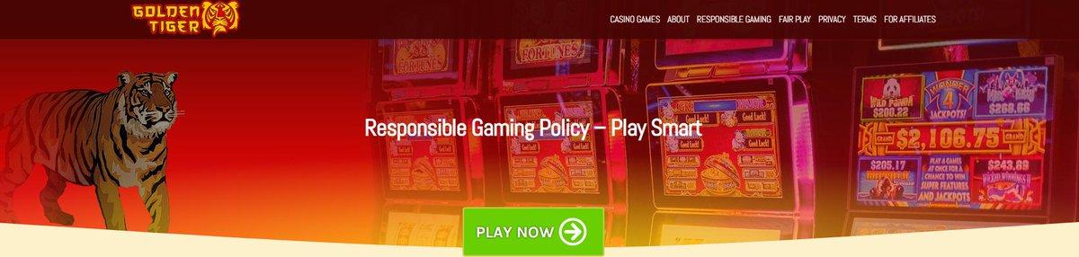 Golden tiger casino mobile al