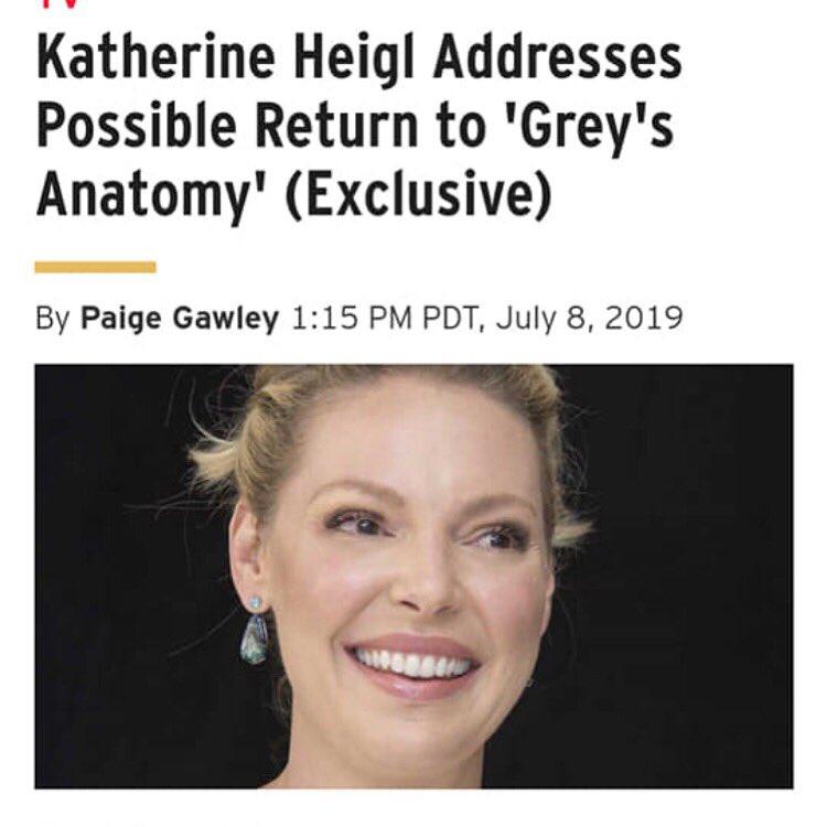 Grey's Anatomy (@GreysAnatomyHD) on Twitter photo 09/07/2019 01:44:20