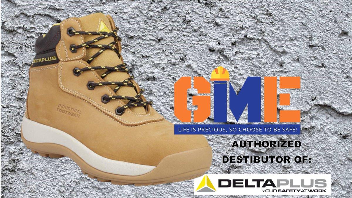 Delta Plus Pigmented Split Leather Shoes JET2 S3 SRC