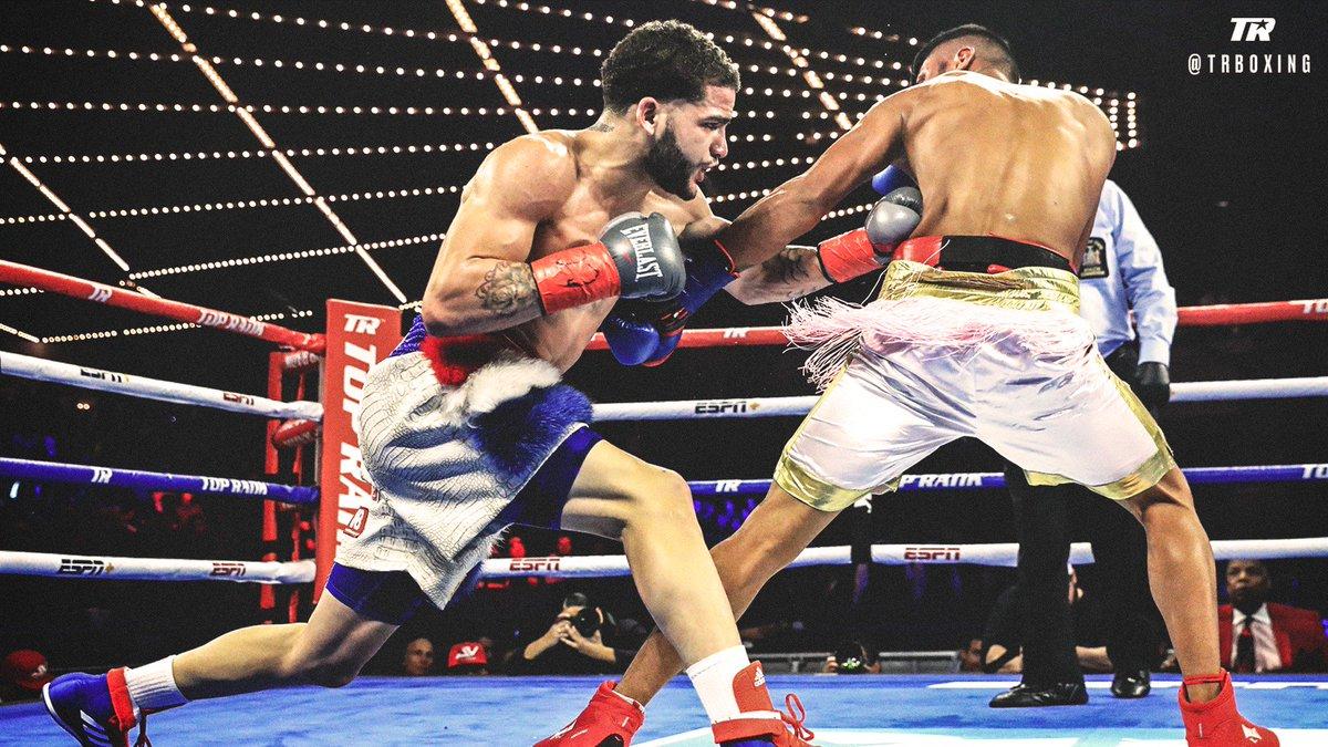 Top Rank Boxing в Twitter: