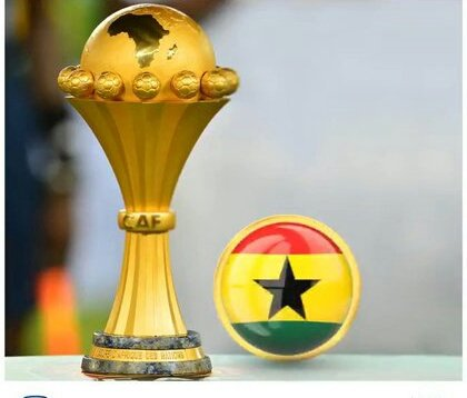 Eii... all of a sudden Ghanaians got hope, but we just postponed defeat. Ghana = Arsenal #BlackStars #GHATUN #AmMcCoy