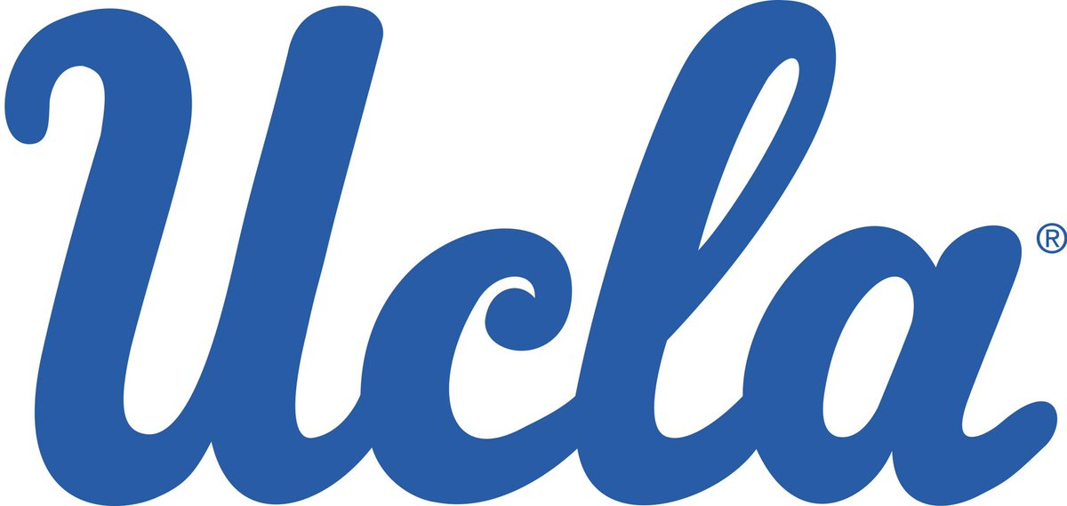 Extremely Blessed to say that I have received an offer from the University of California Los Angeles🐻!!! #8CLAP8TH #4sup #8clap
