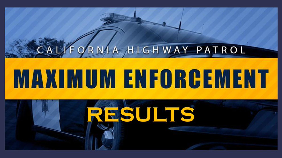 CHP Valley Division on Twitter: