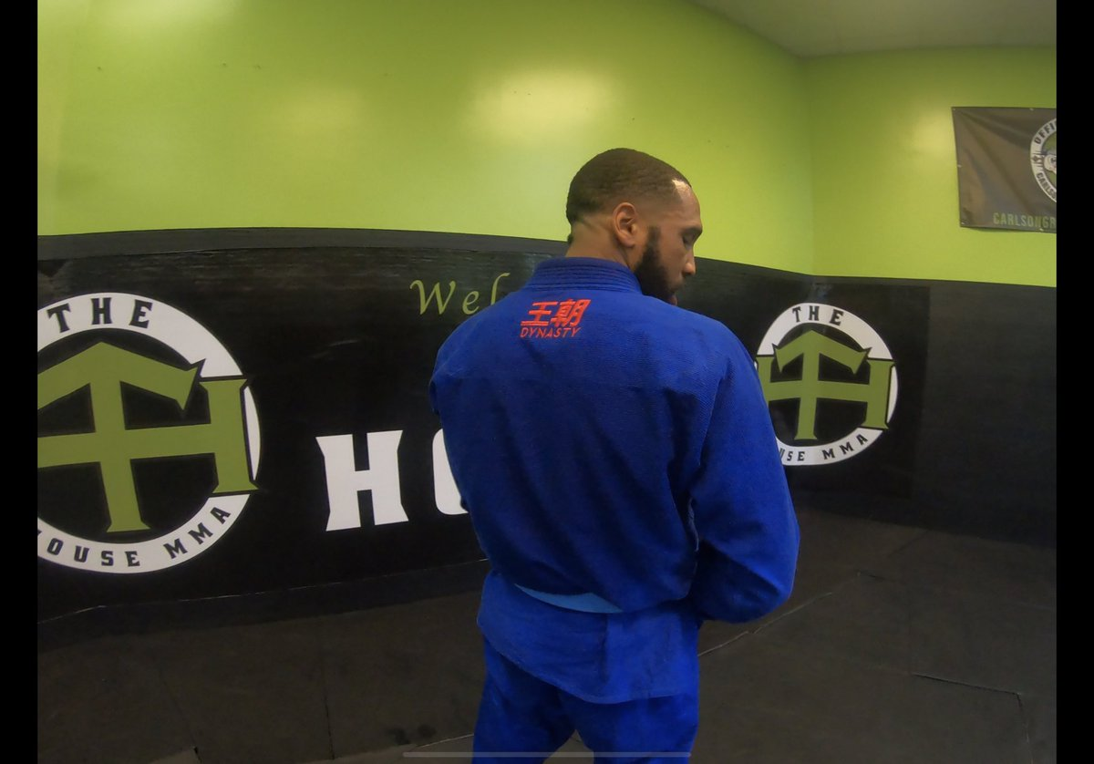 I here to put in time.. @dynastymma