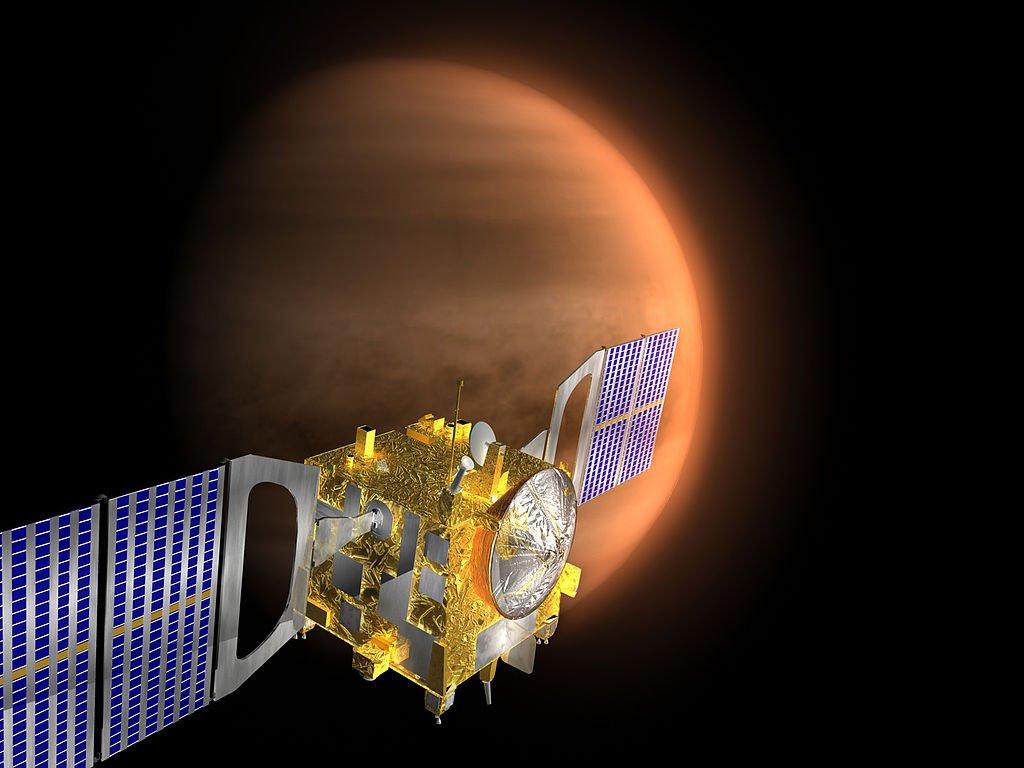 How Venus Reacts when the Sun Strikes aasnova.org/2019/07/08/how…