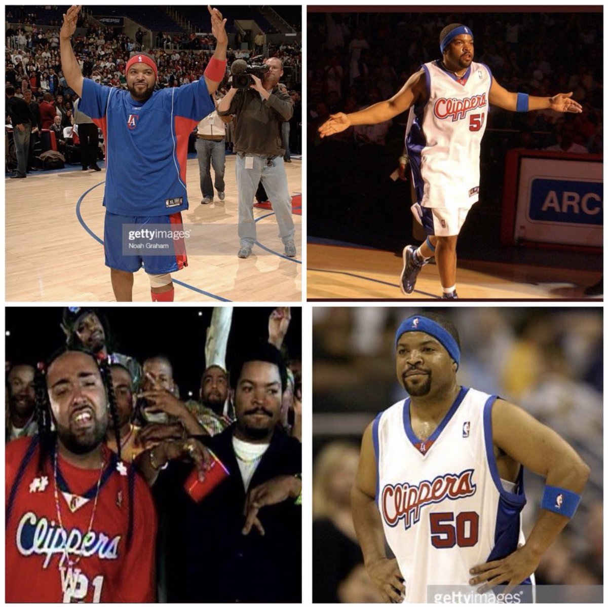 Ice Cube On Twitter Stop Lying To The People If I Didn T Play In This Little Charity Game The Dippers Would Have A Cent To Give To The Kids We Lost The