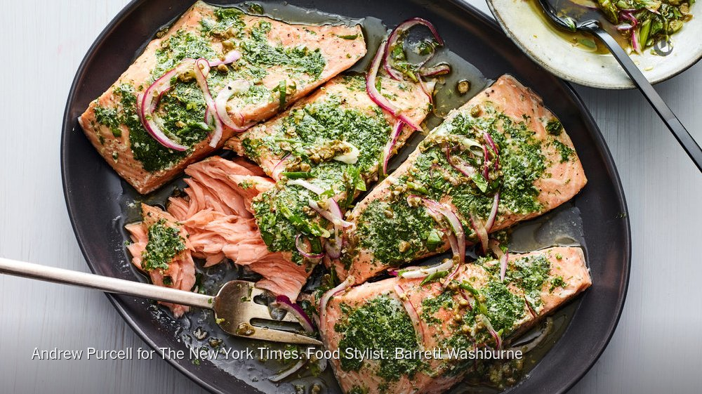 Nyt Food On Twitter Three New Sous Vide Recipes From