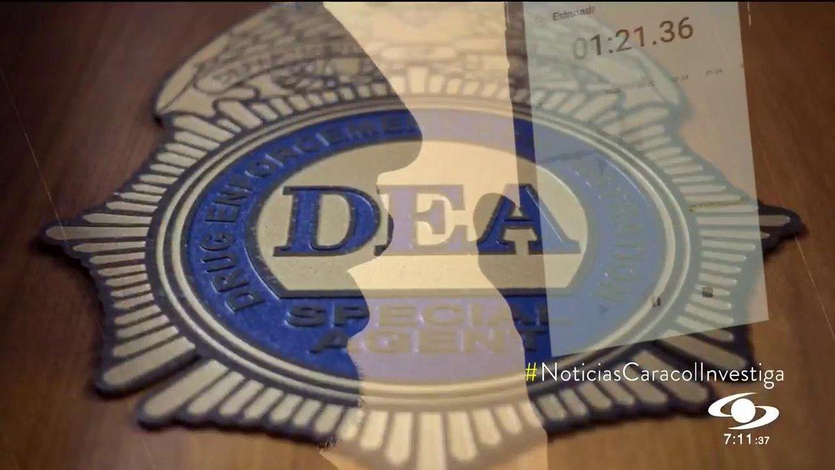 Aquí la segunda parte de mi investigación sobre los audios de la DEA en el cartel de la toga y cómo se burló la justicia.