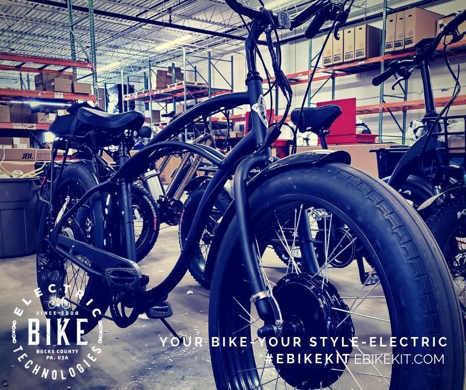 E-BikeKit™ (@EBikeKit) | Twitter