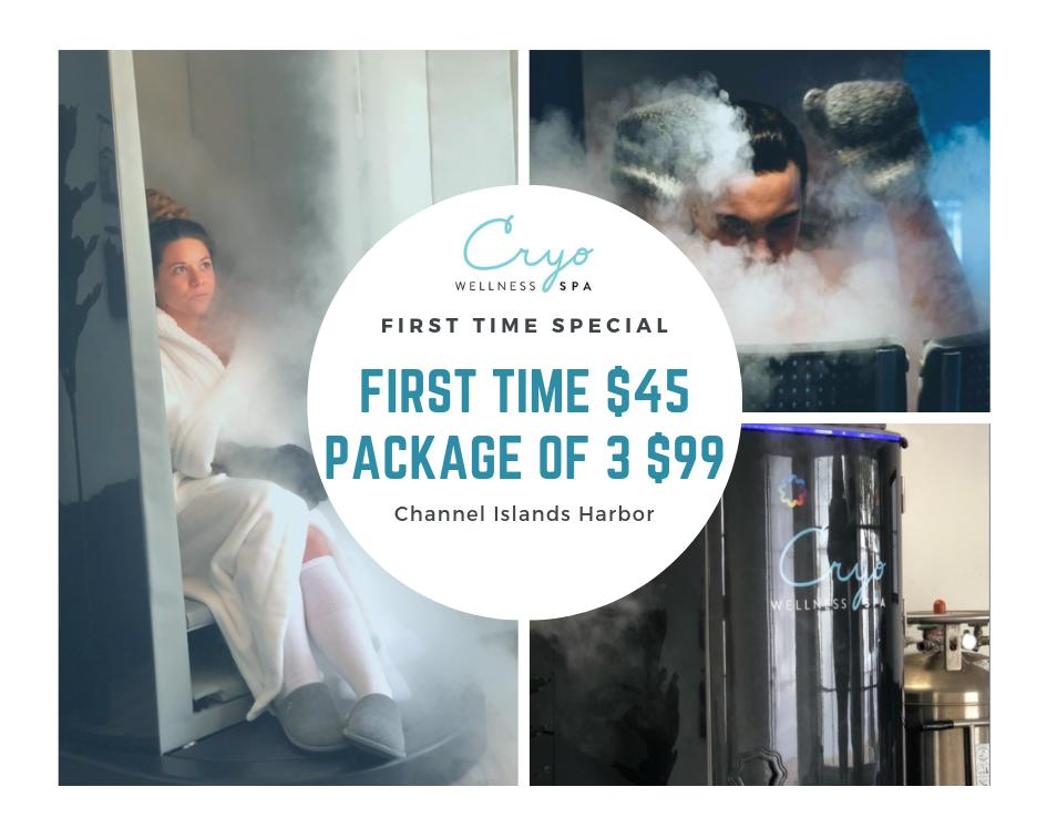 Cryo Wellness Spa - @CryowellnessSpa Twitter Profile and