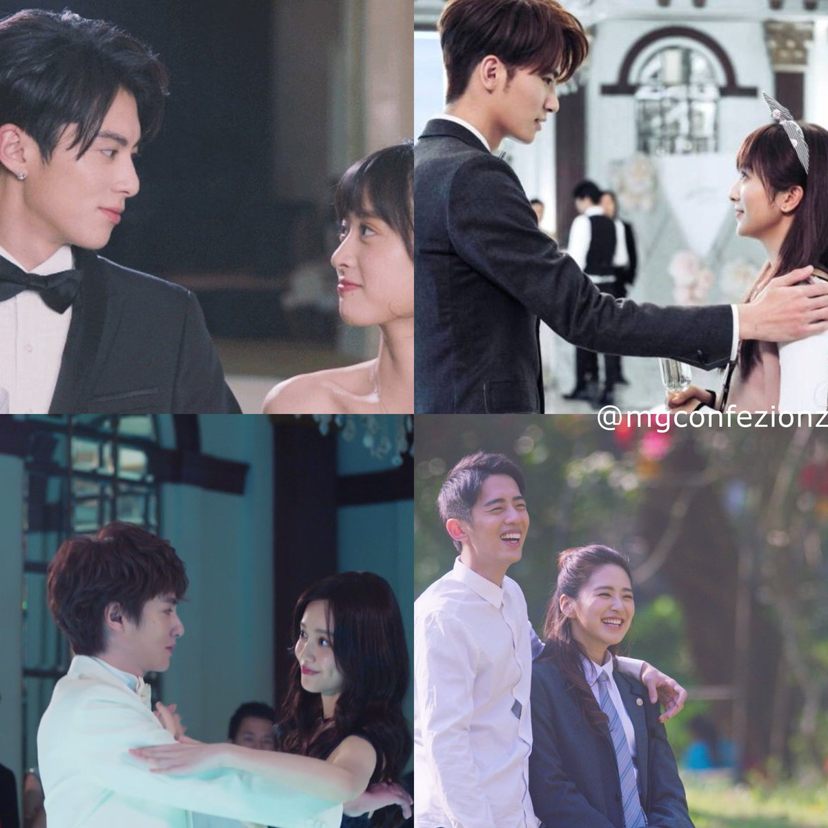 Meteor Garden Confessions On Twitter July 9 2018 Exactly One Year Ago Meteor Garden 2018 Started Airing Thanks To The Whole Cast Crew And Staff Of This Drama For The Amazing Retelling