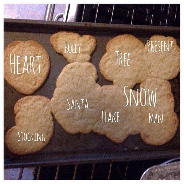 Cookie Fails via PeeweeHerman