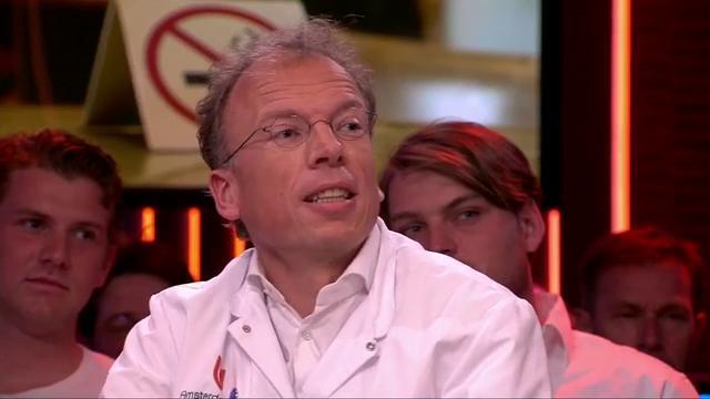 Pauw gemist? Minister Wopke Hoekstra lijkt niet bereid accijns op tabak te verhogen