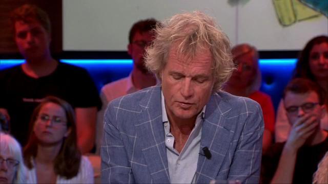 """René Verschuur verloor zijn dochter bij aanslag Utrecht: """"Fuck, ik word beschoten!"""""""