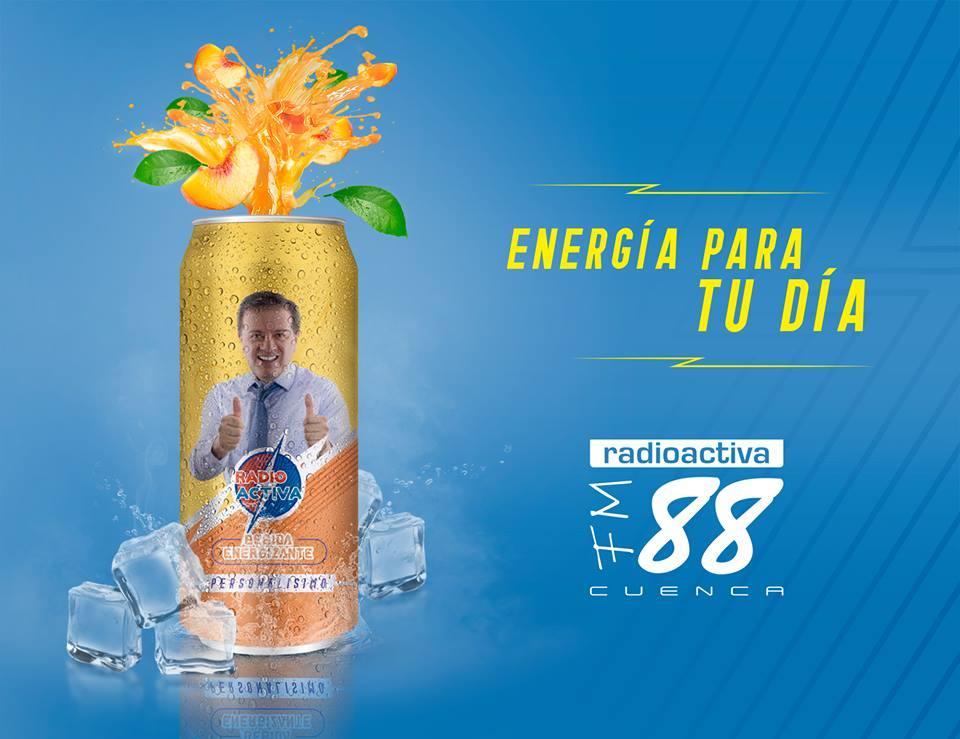 """¡Escucha ahora a @fernandoreino en """"Personalísimo""""!   #MartesdeDivas   📻 88.5FM  🌎"""