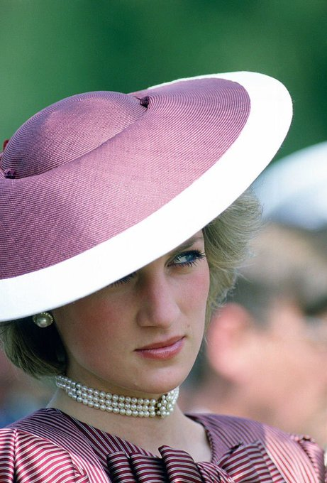 Happy Birthday Princess Diana!