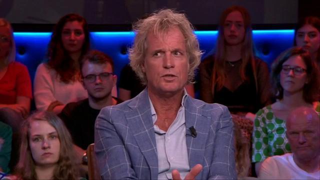 Pauw gemist? Minister Wopke Hoekstra wil af van het vele witwassen in Nederland