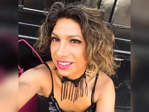 Observatorio Género در توییتر Entrevista Anastasia