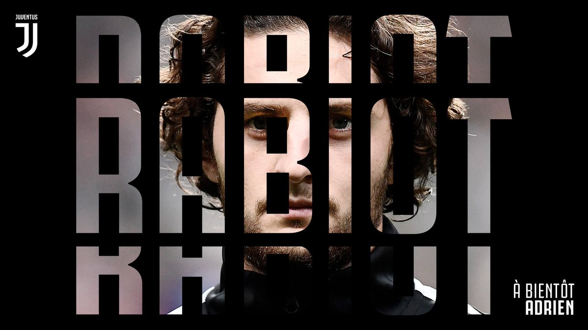 Rabiot rejoint la Juventus
