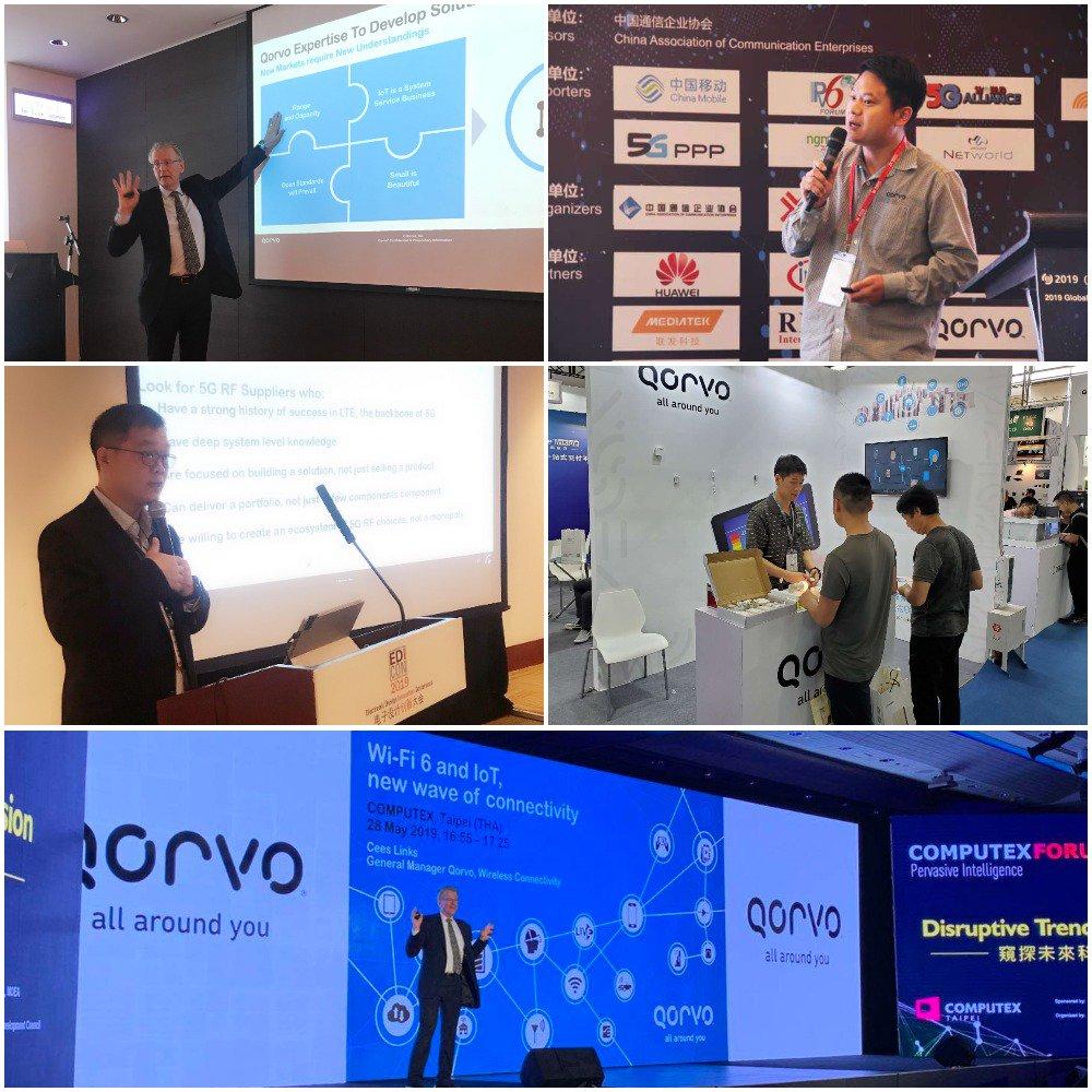 Qorvo, Inc  (@QorvoInc) | Twitter