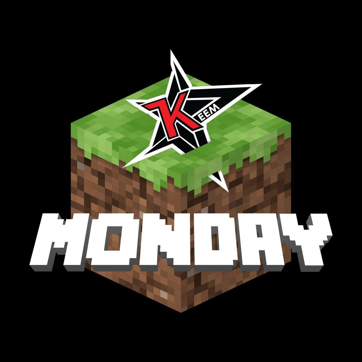 minecraft mondays server ip
